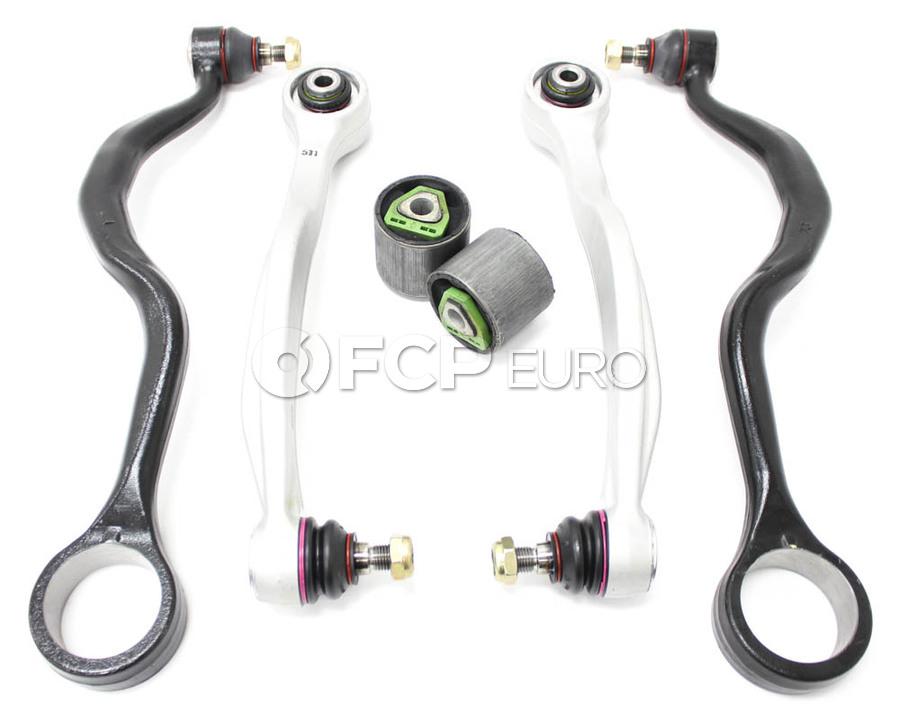 BMW 6-Piece Control Arm Kit - Lemforder E316PIECE