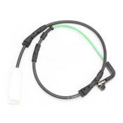 BMW Brake Kit - VNE/Textar 34112283801KTF