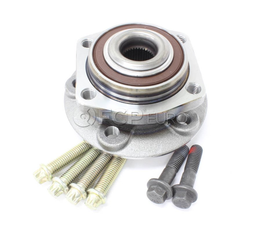 Volvo Wheel Hub Assembly Kit - Genuine Volvo 272456