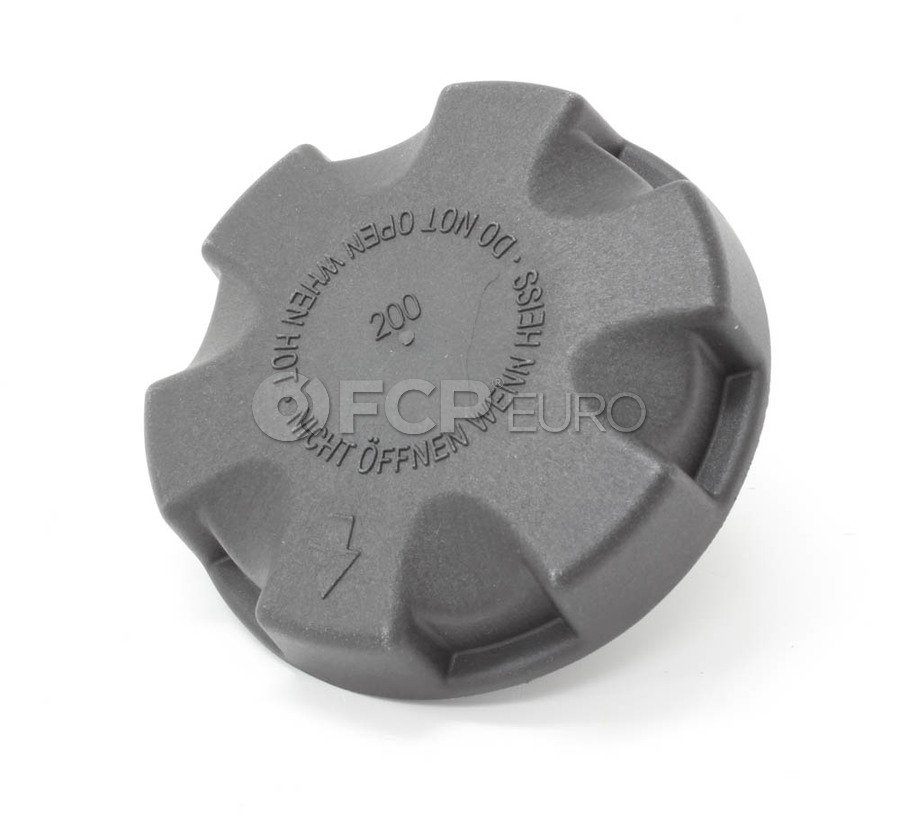 BMW Expansion Tank Cap - Reutter 17117639021