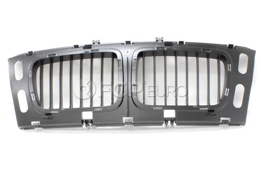 BMW Grille Center (525i 530i 540i) - Genuine BMW 51138148727