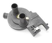 VW HVAC Heater Control Valve (EuroVan) - Genuine VW Audi 701819809F