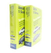 BMW Repair Manual - Bentley B503