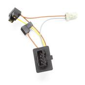 Volvo Headlamp Wiring Harness (C70 S70 V70) - Genuine Volvo 9438738