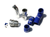 Volvo Lower Charge Piping Kit - Snabb CPK-L002.1
