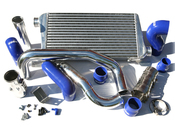 Volvo Big Front Mount Intercooler Kit - Snabb FMK-BP2.2