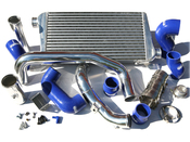 Volvo Big Front Mount Intercooler Kit - Snabb FMK-BP2.5