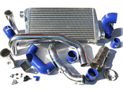 Volvo Big Front Mount Intercooler Kit - Snabb FMK-BP2.4