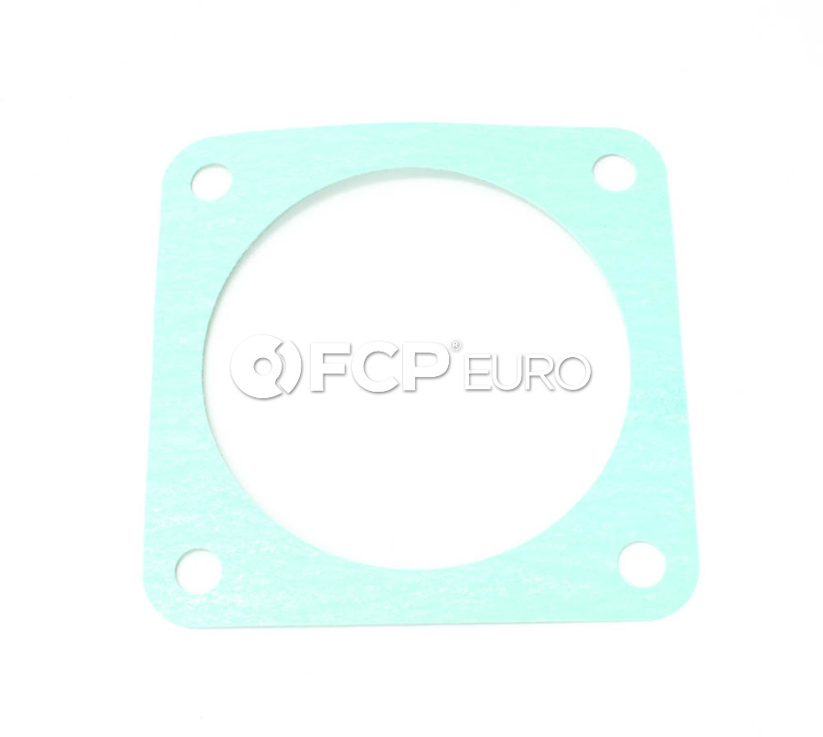 Volvo Fuel Injection Throttle Body Mounting Gasket (S40 V40) - Genuine Volvo 9146210OE