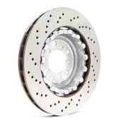 BMW Brake Disc - Genuine BMW 34112282446