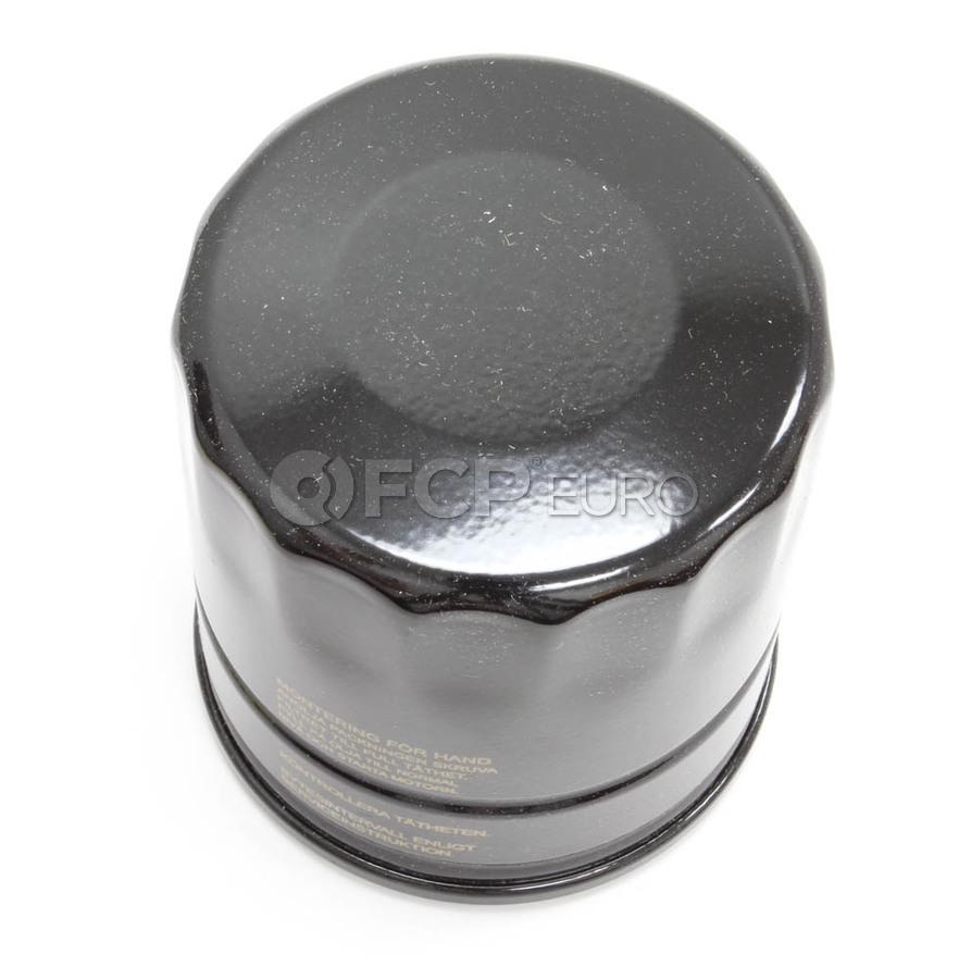 Saab Engine Oil Filter - Genuine Saab 93186554