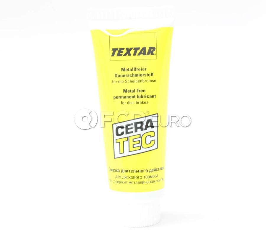 Brake Anti-Squeal Paste - Textar 81000400