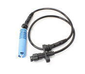 BMW ABS Wheel Speed Sensor - Meyle 34526756375