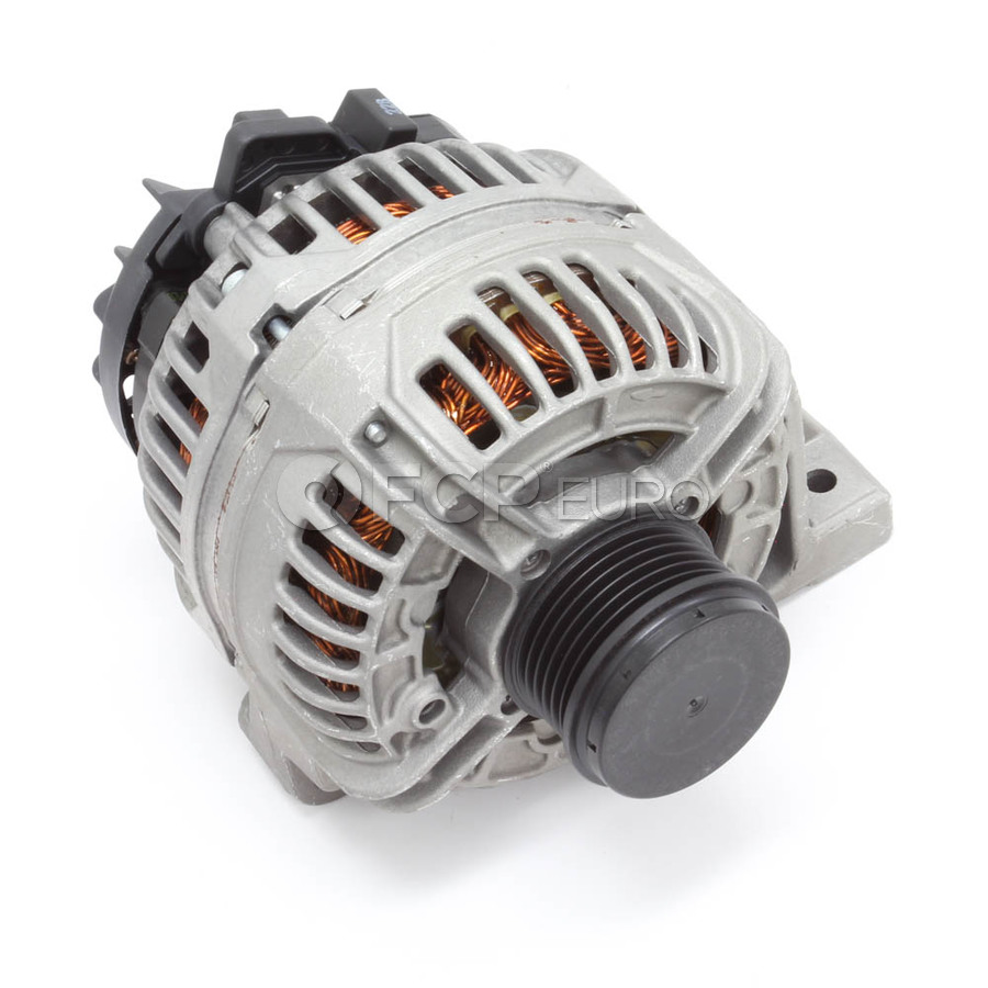 Volvo Alternator - Bosch 36050282