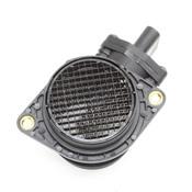 VW Mass Air Flow Sensor - Bosch 06A906461A