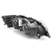 Volvo Headlight Assembly Left (Halogen) - Genuine Volvo 8693563