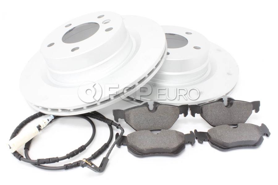 BMW Brake Kit - Genuine BMW 34216855007KTR1