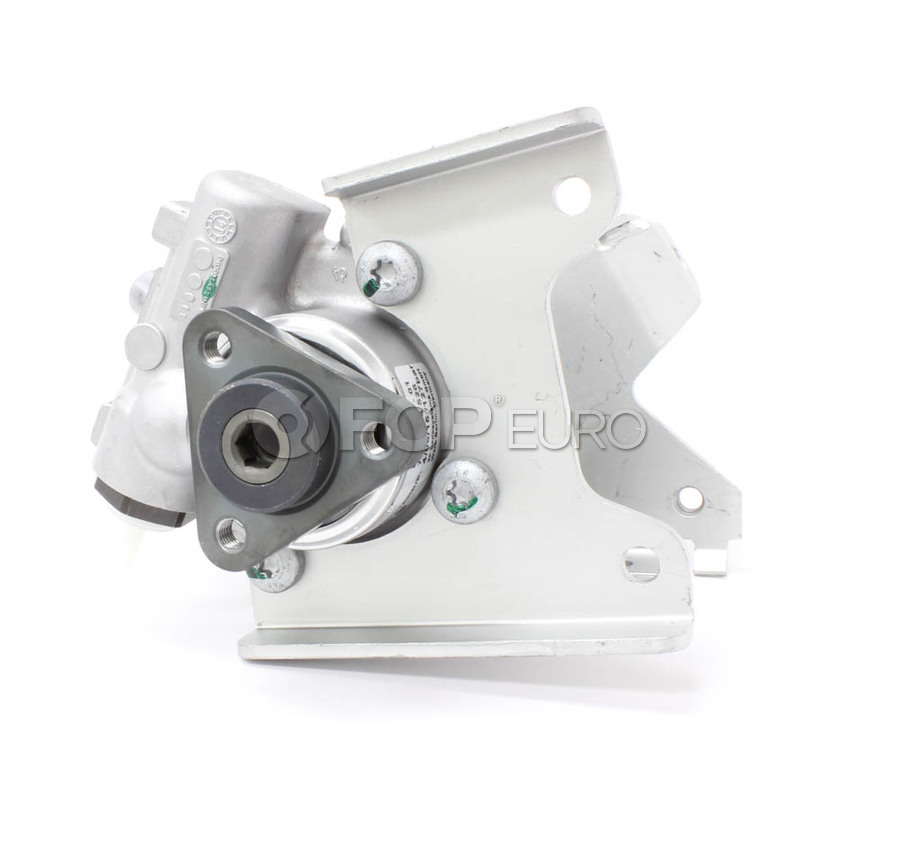 BMW Power Steering Pump Rebuilt - Bosch ZF 32416757914
