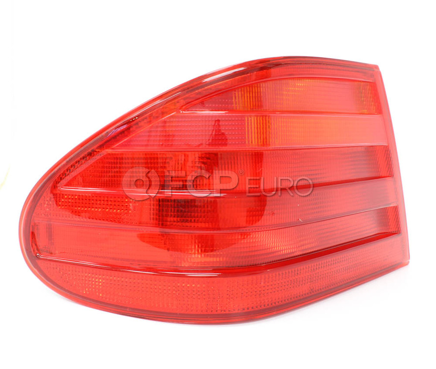 Mercedes Tail Light - ULO 2108204564