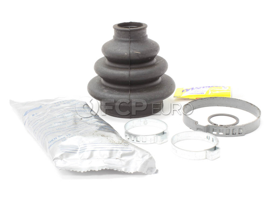 BMW CV Joint Boot Kit Outer (E30) - Genuine BMW 33219067810