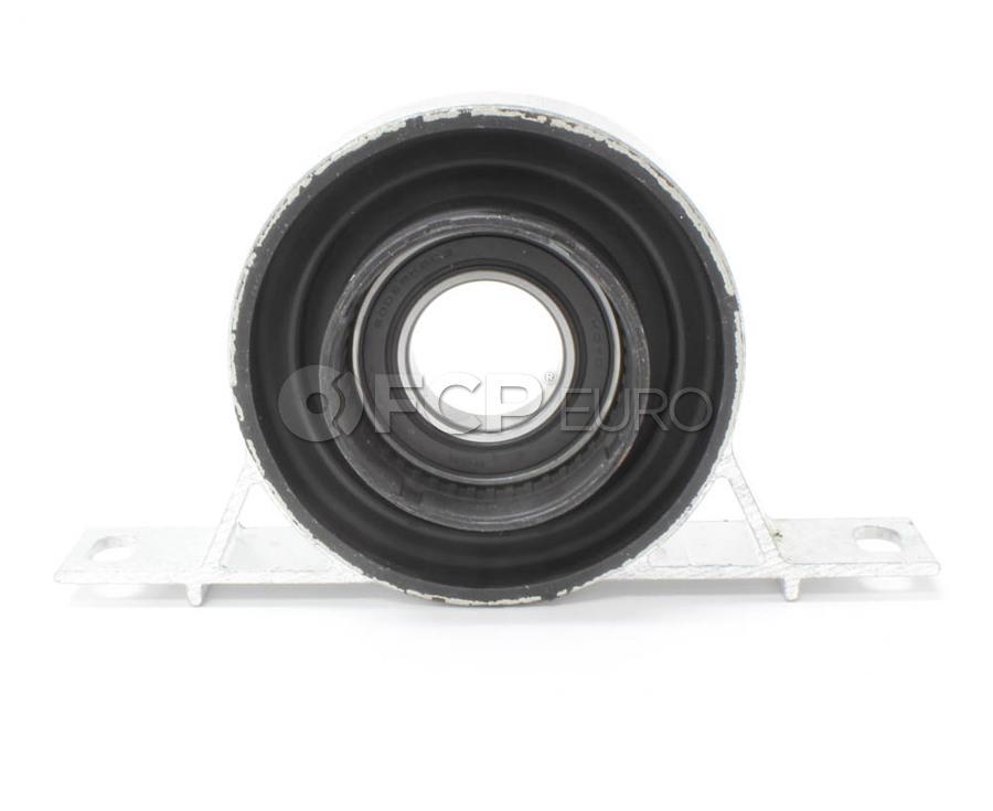 BMW Drive Shaft Center Support - Genuine BMW 26127501257