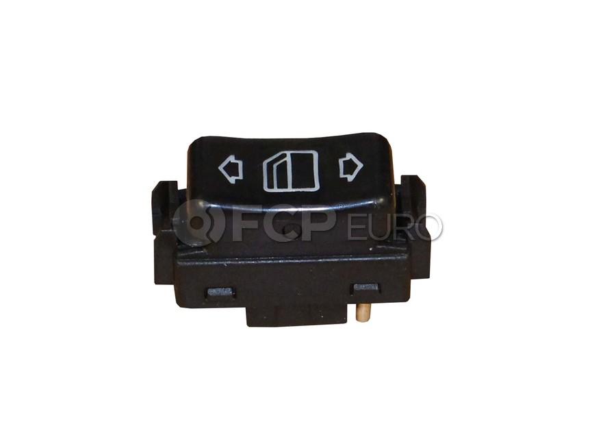 Mercedes Door Window Switch - OE Supplier 1248204510