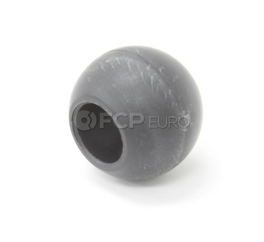 Mercedes Throttle Bushing - Genuine Mercedes 1263010485