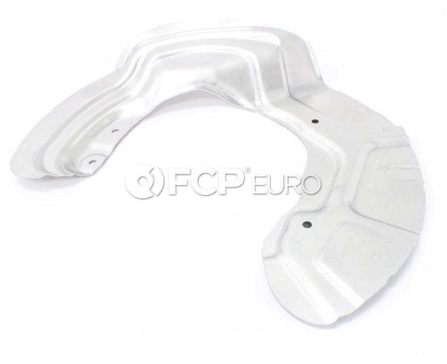 BMW Protection Plate - Genuine BMW 34116872081