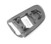 Volvo Door Lock Cover - Genuine Volvo 30753904