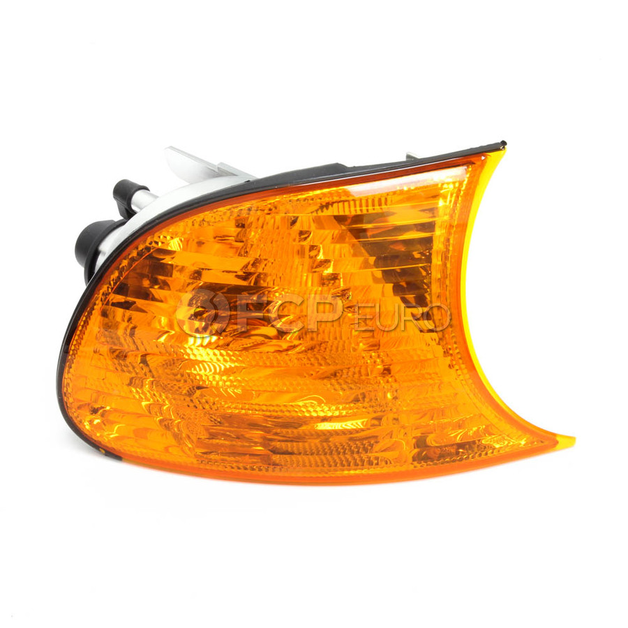 BMW Turn Signal Light Assembly -Magneti Marelli 63126904300