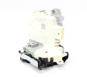 Audi Door Lock Actuator Motor - Genuine Audi VW 8K0839016D