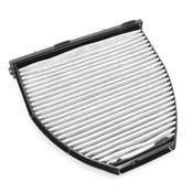 For 2008-2014 Mercedes C300 Cabin Air Filter TYC 15535PG 2013 2009 2010 2011