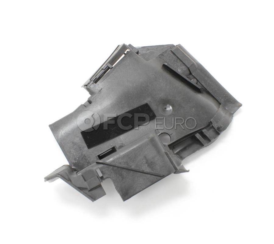 BMW Lock Panel Left - Genuine BMW 51218253057