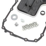BMW GA6L45R Automatic Transmission Filter Kit  - Genuine BMW 24152357284