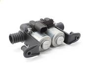BMW Heater Control Valve (3 Way Valve) - Genuine BMW 64116906652