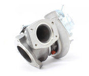 Volvo Remanufactured Turbocharger - Genuine Volvo 8602396