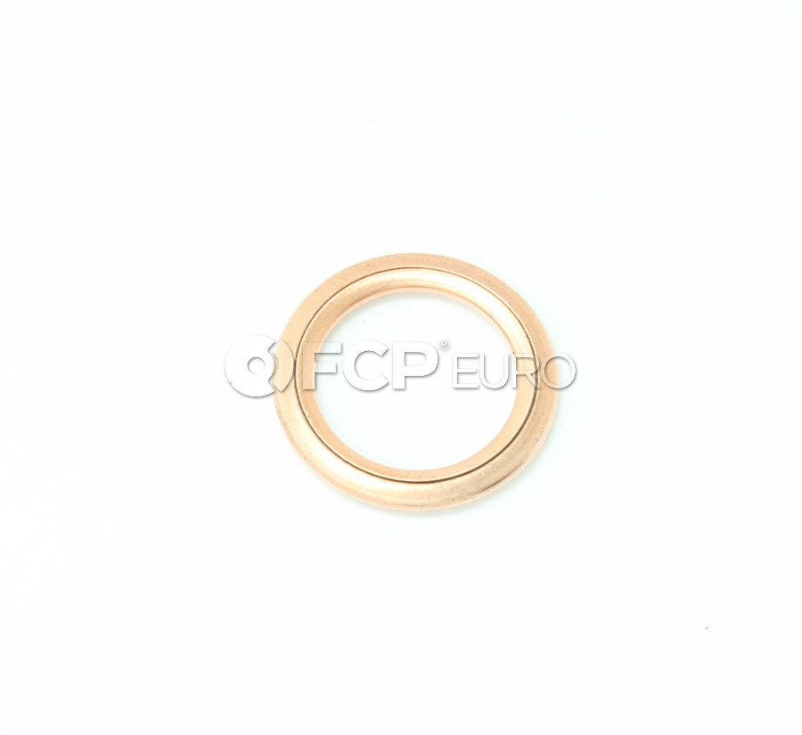 Volvo Automatic Transmission Drain Plug Seal - OE Supplier 3549223