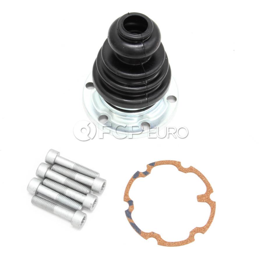 Audi VW CV Joint Boot Kit - GKN 443498201B