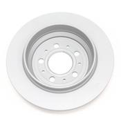 Volvo Brake Disc - Zimmermann 31262097