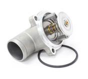 Mercedes Coolant Thermostat - Borg Warner / Wahler 1112001715