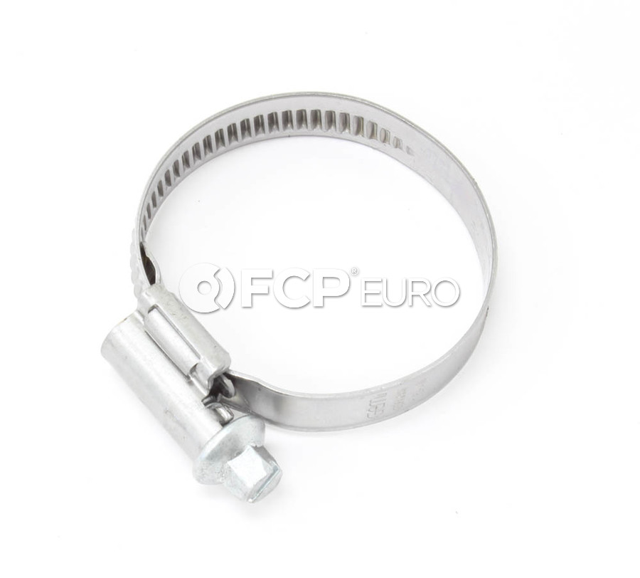 Hose Clamp (25 - 40mm, 9mm Wide) - CRP MH20