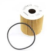 Volvo Engine Oil Filter Kit - Genuine Volvo 1275810