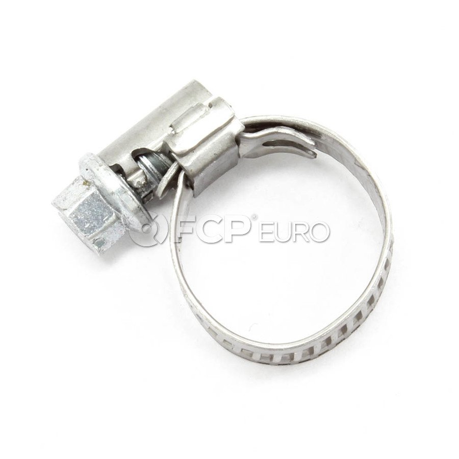 Hose Clamp (10 - 16mm, 7.5mm Wide) - CRP MH5
