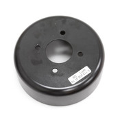 Mercedes Water Pump Pulley - Genuine Mercedes 1122020110