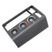 BMW Panel - Genuine BMW 64118367667