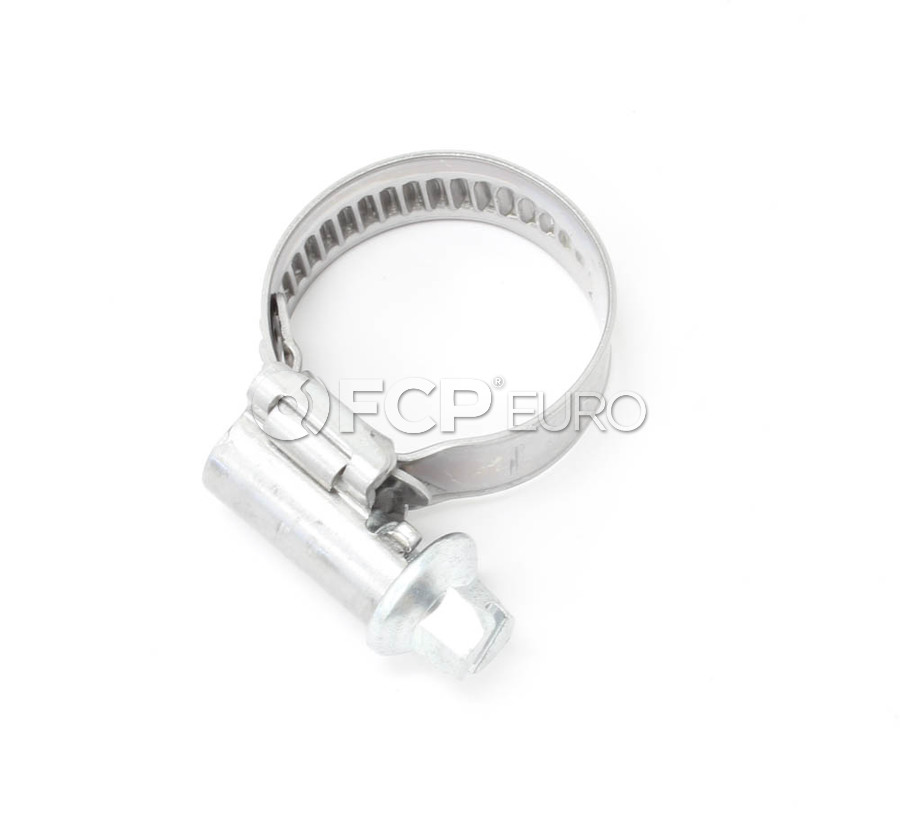 Hose Clamp (12 - 20mm, 9mm Wide) - CRP MH6