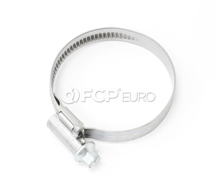 Hose Clamp (32 - 50mm, 9mm Wide) - CRP MH24