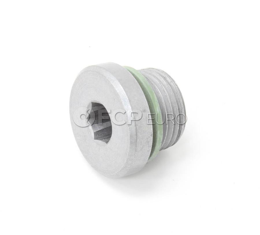 BMW Automatic Transmission Fill Plug - ZF 24117552349