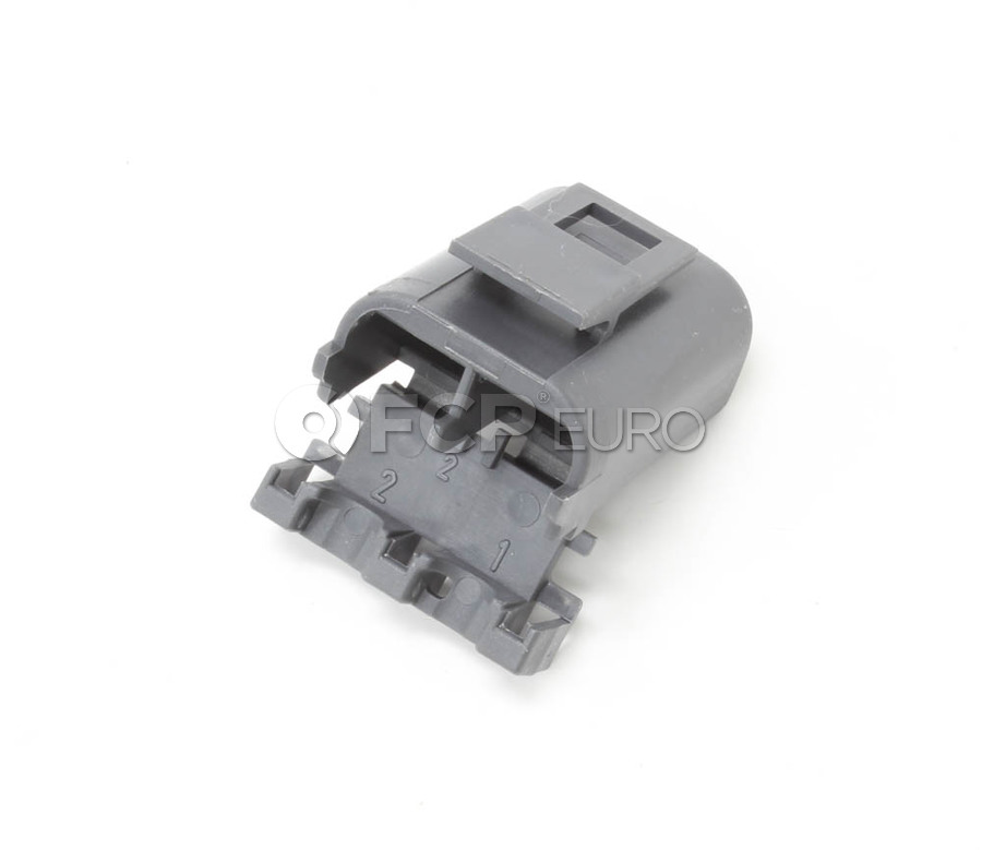Volvo Socket Housing - Genuine Volvo 9144275