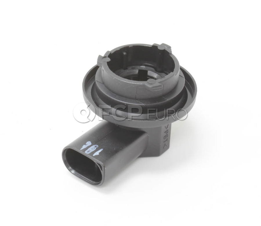 BMW Turn Signal Lamp Socket - Genuine BMW 63138380211